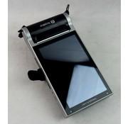 HÖFT & WESSEL metric HW 90496 / V2G12R15B5E10T17S13 multi-touch LCD-TFT T39001