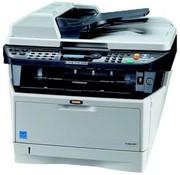 UTAX P-3525 MFP Multifunktionsgerät Drucker Printer Duplex