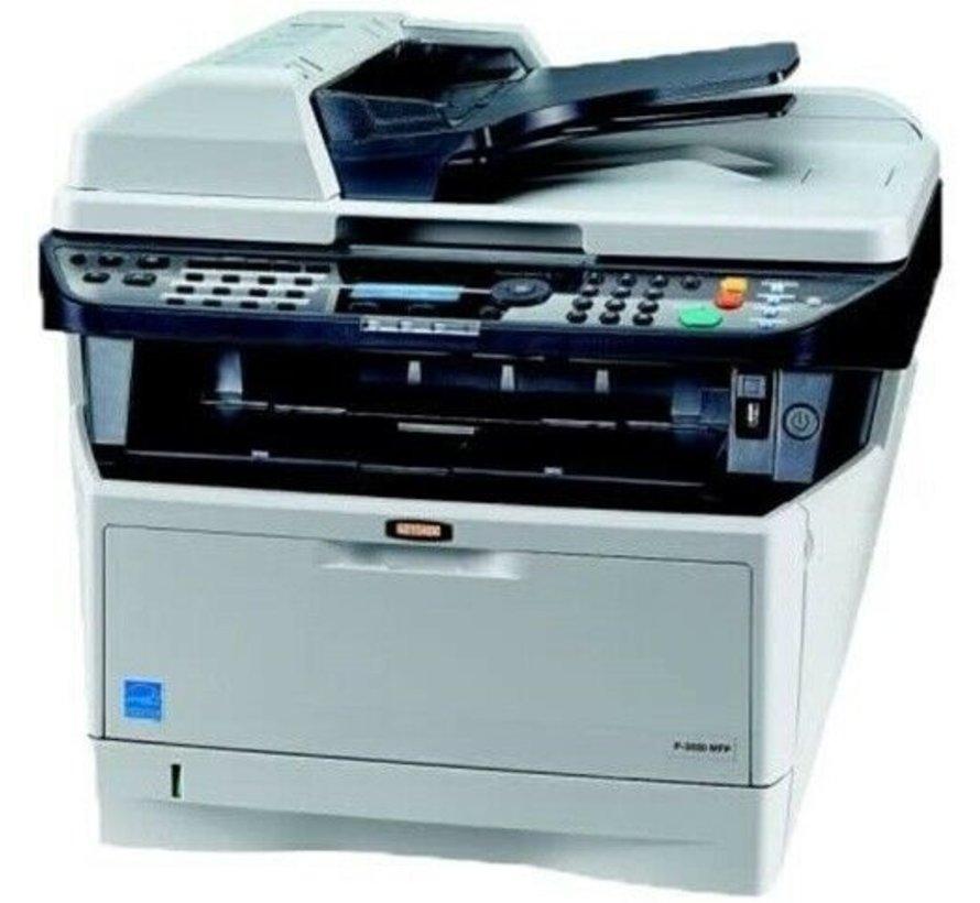 UTAX P-3525 MFP multifunction device printer printer duplex