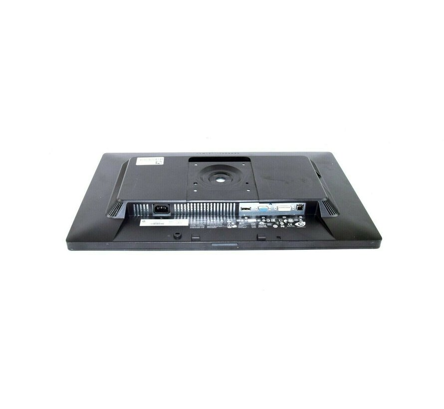 "HP EliteDisplay E231 23 ""inch 1920 x 1080 monitor DVI VGA DP with stand"