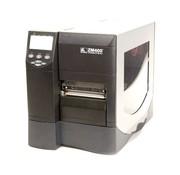Zebra Zebra ZM400 Label Printer Thermal Printer Printhead Defective