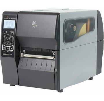 Zebra Impresora de etiquetas Zebra ZT230 cabezal de impresión de impresora de transferencia térmica defectuoso