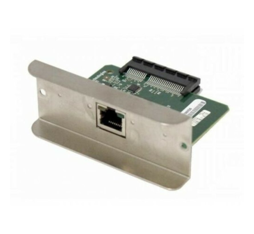 Zebra ZT230 label printer thermal transfer printer printhead defective
