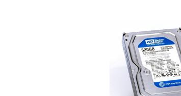 HDD Hard Drives