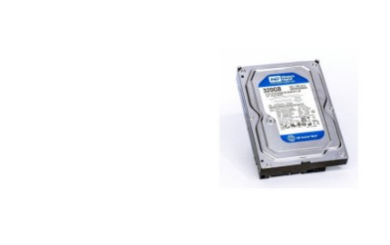 HDD Hard Drives