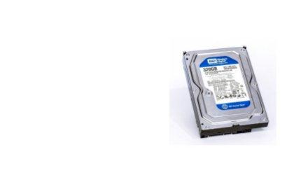 Discos duros HDD