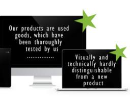 BuyGreen | Elektronik & IT Hardware gebraucht kaufen