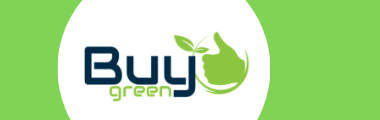 BuyGreen - Buy used equipment fort he environment