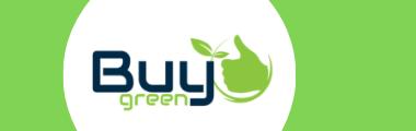BuyGreen - Der Umwelt zu liebe gebrauchte Ware kaufen