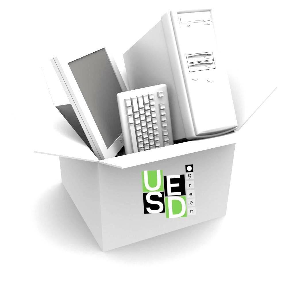 Used.Green |<br>IT Ankauf - Für Gewerbekunden jeder Größe