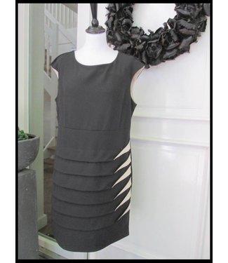 Melody Black Melody Dress