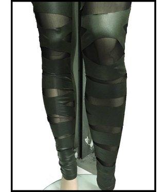 Magna Schwarz Magna Legging