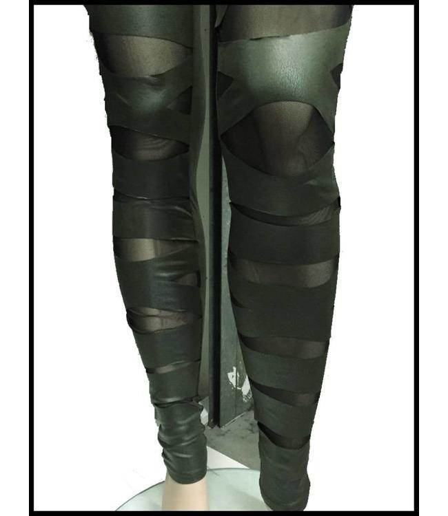 Magna Black Magna Legging