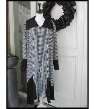R.A.F.A. Black R.A.F.A. Waistcoat