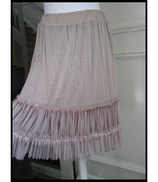 BeLove Pink Belove Skirt