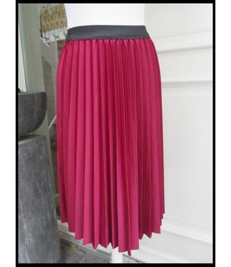 Hebbez Green Hebbez Skirt