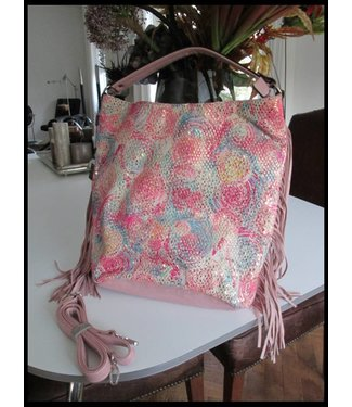 Hebbez Rosa Hebbez Tasche