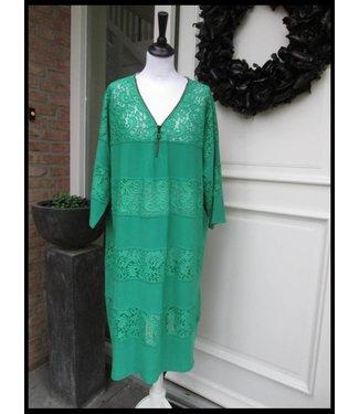 Magna Green Magna Dress