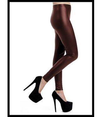Magna Brown Magna Legging
