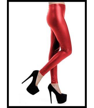 Magna Red Magna Legging