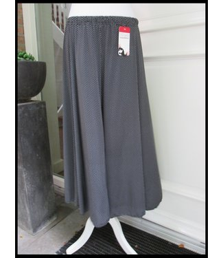 Magna Black Magna Skirt