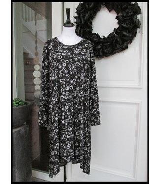 R.A.F.A. Black R.A.F.A. Dress