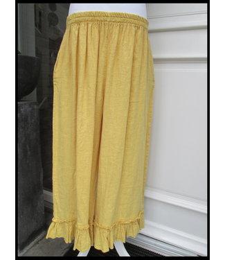 Normal Crazy Yellow Normal Crazy Pants