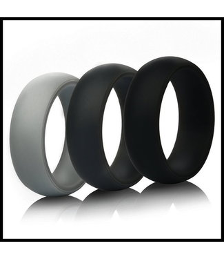 merkloos Black Ring
