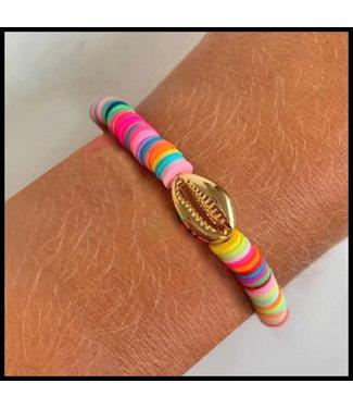 merkloos Trendy Armband