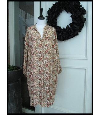 merkloos Kleid