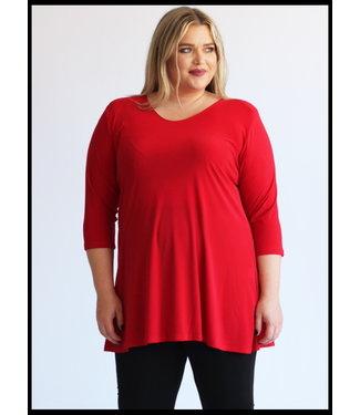 Magna Red Magna Shirt