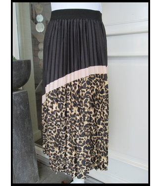 merkloos Black Skirt