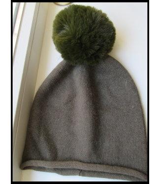merkloos Green Hood
