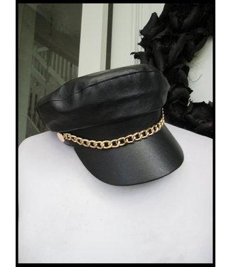 merkloos Black Cap