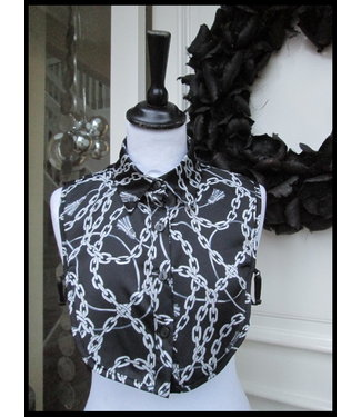 merkloos Black Shawl