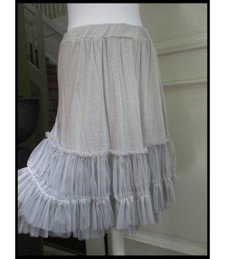 BeLove Grey Belove Skirt