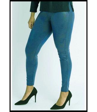Magna Blue Magna Legging