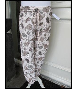 merkloos Pink Pants