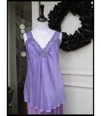 merkloos Purple Shirt
