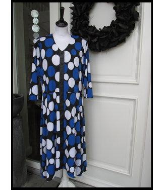 Magna Schwarz Magna Kleid