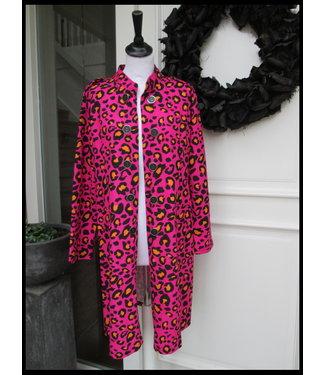 Magna Pink Magna Coat