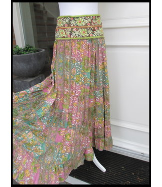 merkloos Skirt