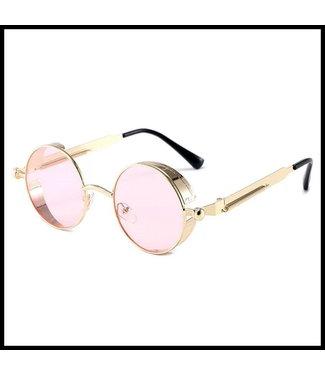 merkloos Pink Glasses