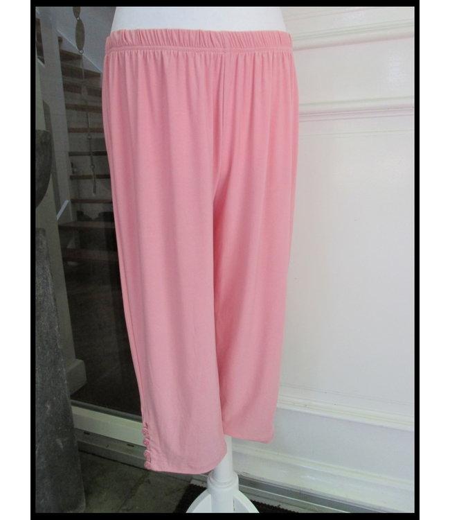 Magna Pink Magna Pants