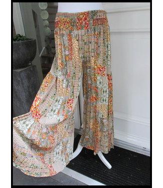 merkloos Pants