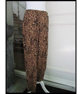 Magna Brown Magna Pants