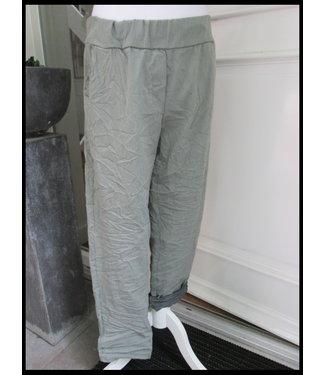 merkloos Green Pants
