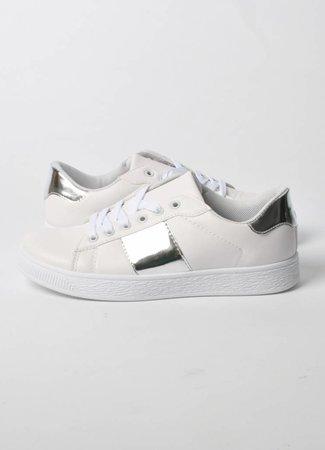 Lau sneakers
