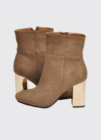 Sam heels