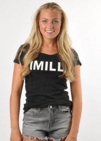 1MILL. 1MILL. Lola top
